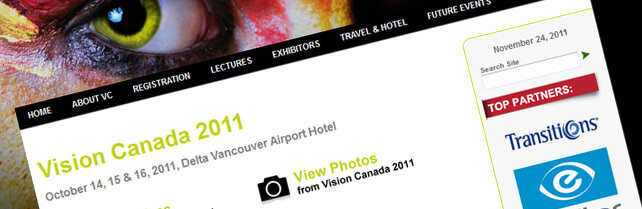 Vision Canada
