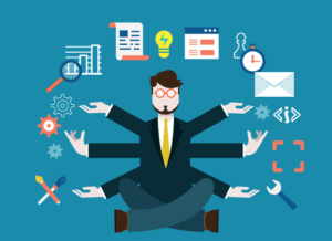 gestion projet et transition technologique