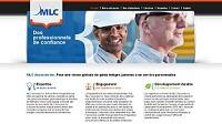 Le nouveau site de MLC Associés inc. est en ligne !